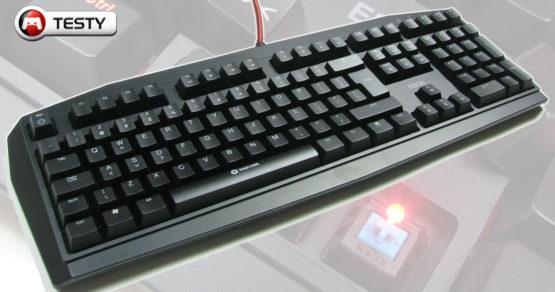 Test Ravcore Edge. Jak sprawdza się klawiatura mechaniczna z Polski?