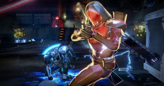 Destiny: Age of Triumph – data premiery i wyładowany akcją zwiastun