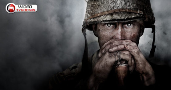 Najlepsze filmiki z gier [#99]. Premiera Call of Duty: WWII oraz nowej konsoli Nintendo