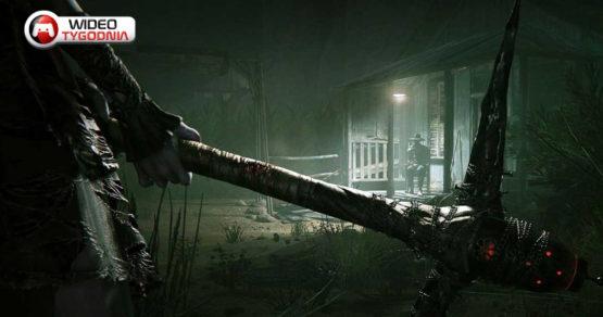 Najlepsze filmiki z gier [#98]. Przerażający Outlast II i wykańczanie wrogów w Sniper Ghost Warrior 3