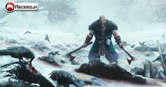 Recenzja Expeditions: Viking – aspirując do czegoś więcej