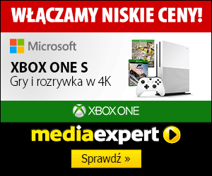 SalesTube Xbox One S – Rectangle w treści