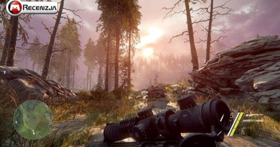 Recenzja Sniper Ghost Warrior 3. Jednooki strzelec wyborowy