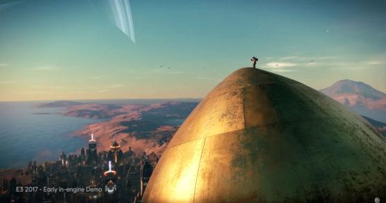 Ubisoft wysoko zawiesił poprzeczkę. Oglądajcie pierwszy gameplay!