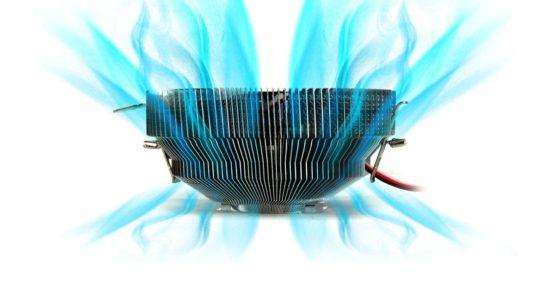 Chłodny procesor, to stabilny procesor. Czym go ostudzić?