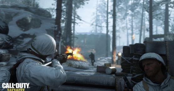 Po raz pierwszy taki tryb znajdzie się w Call of Duty. Mamy wideo!