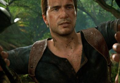 Darmowy prezent od Sony na 10. urodziny serii Uncharted