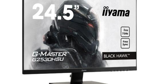 Monitor, który przyda się zawodowym graczom