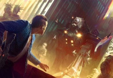 Dacie wiarę nowej i niesamowitej plotce o Cyberpunk 2077?