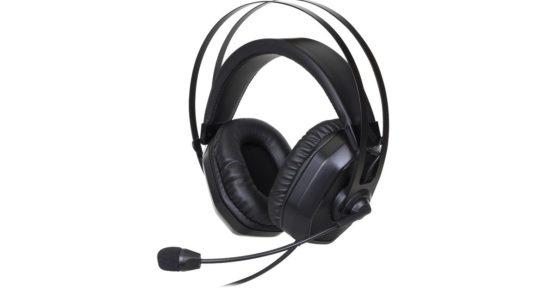 Tanie słuchawki z dobrym mikrofonem? Oto jedna z propozycji