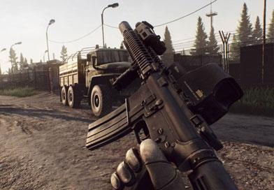 Zapowiedziano największą zmianę w Escape from Tarkov