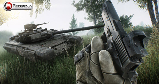 Recenzja Escape from Tarkov [beta] – to nie jest gra dla typowego fana CoD i Battlefielda