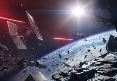 Do sieci wyciekł zwiastun Star Wars Battlefront 2 tuż przed debiutem