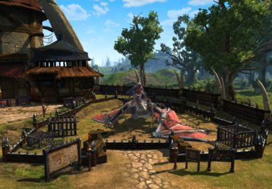 World of Warcraft to już nuda? Nadchodzi nowa alternatywa
