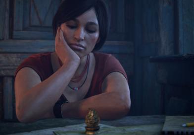 Twórcy Uncharted próbują przekonać graczy do nowej bohaterki