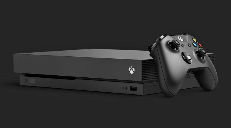Zobaczcie, ile trzeba zapłacić za Xbox One X w Polsce