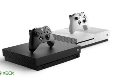 Będzie okazja po raz pierwszy na żywo zapoznać się z Xbox One X w Europie