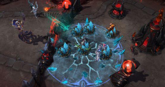 Blizzard tworzy nowoczesny obiekt na potrzeby e-sportu