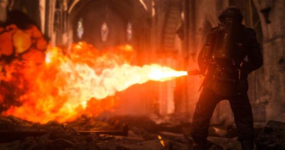 U progu wojny – testujemy betę długo wyczekiwanego Call of Duty: WWII!