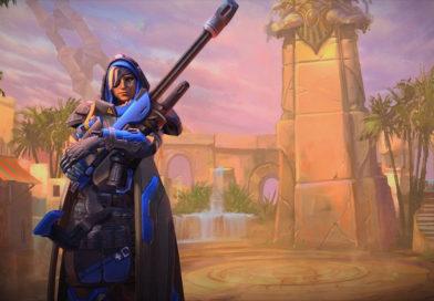 Ogromna aktualizacja gry Blizzarda w szczegółach