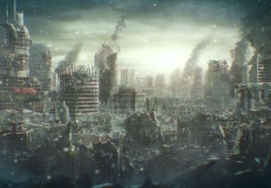 Tajemnicza postapokaliptyczna gra zapowiedziana na PC i PS4