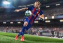 Rusza e-sportowa Liga Mistrzów w PES 2018