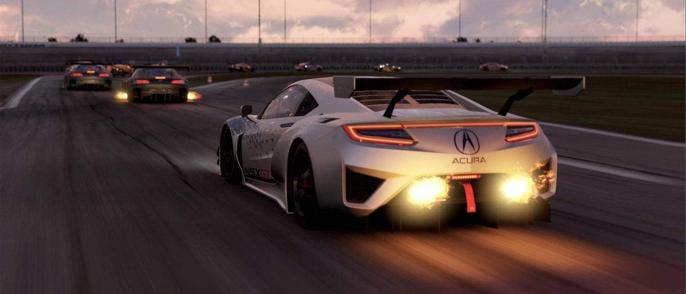 Recenzje Project CARS 2 – co nie zagrało w bardzo dobrych wyścigach?