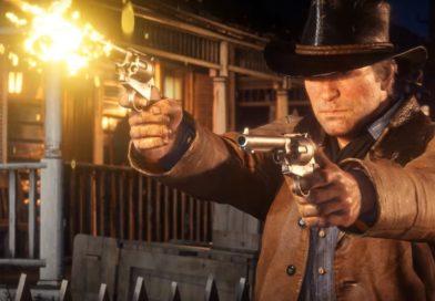 Nowość w GTA Online rodem z Dzikiego Zachodu. Rockstar zaprasza na poszukiwania