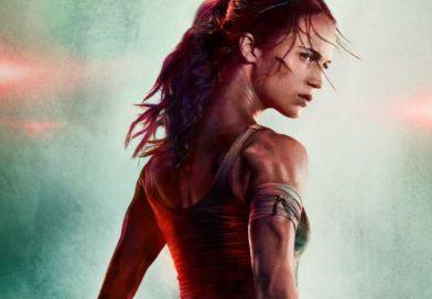 Tak się prezentuje nowa Lara Croft