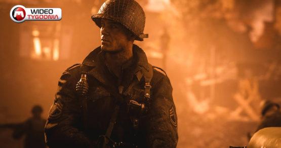Najlepsze filmiki z gier [#122]. Call of Duty z prawdziwymi aktorami i trochę porównań