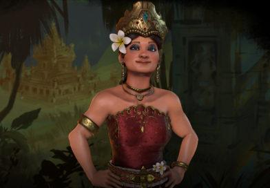 Nowe nacje przybyły do Civilization VI