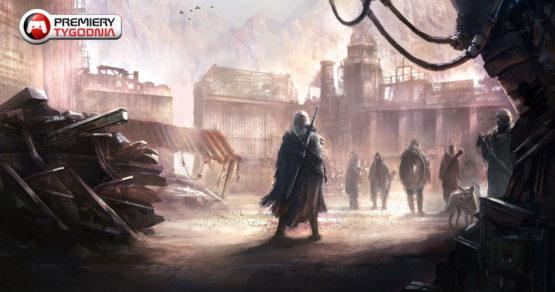 11 premier gier na obecny tydzień. Ekskluzywnie dla PS4, bulwersujący humor, chwila prawdy dla twórców Gothica…