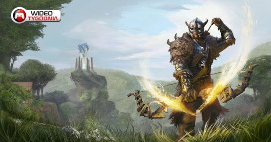 Najlepsze filmiki z gier [#121]. Spadkobierca Gothica i porównanie wielkich gier wyścigowych