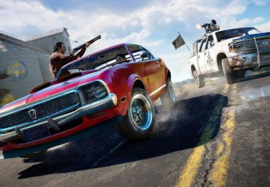 Wybuchowy zwiastun nowego Far Cry 5