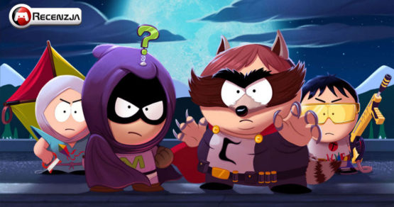 Recenzja South Park: The Fractured But Whole – Pierdzący Mściciel powraca