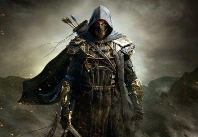 The Elder Scrolls Online z nową zawartością