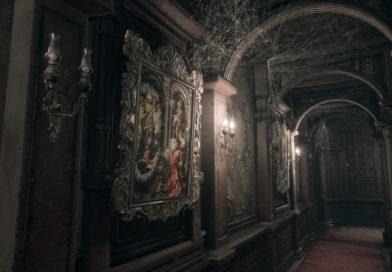 Gęsty klimat wylewa się z inspirowanej Resident Evil nowej gry