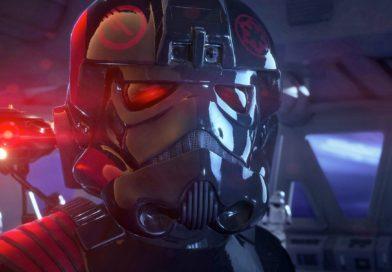 Kampania fabularna nowego Star Wars. Wiadomo, ile godzin przy niej posiedzimy