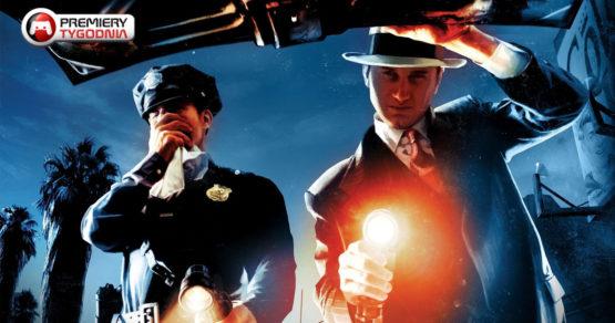 12 mocnych premier na obecny tydzień. Hit od Rockstar, polski horror, genialne RPG w nowej wersji, powrót Star Wars…