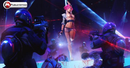 Nie tylko Cyberpunk 2077 – czyli pięć polskich gier, które wprowadzą Was w dystopijny świat technologii