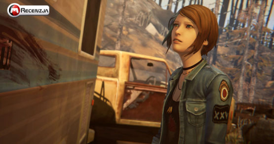 Recenzja Life is Strange: Before the Storm – epizod 3. Życie to sen wariata