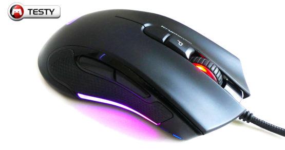 Test Genesis Krypton 800 – polska myszka dla gracza z ukrytym potencjałem