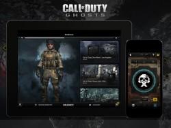 Aplikacja Call of Duty