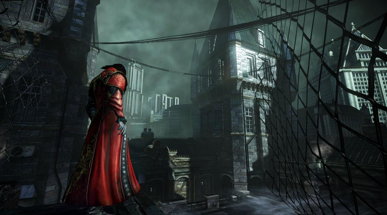 Castlevania--Lords-of-Shado