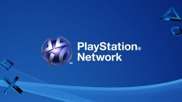 logo PSN - usługi, do której internauta kupił doładowanie