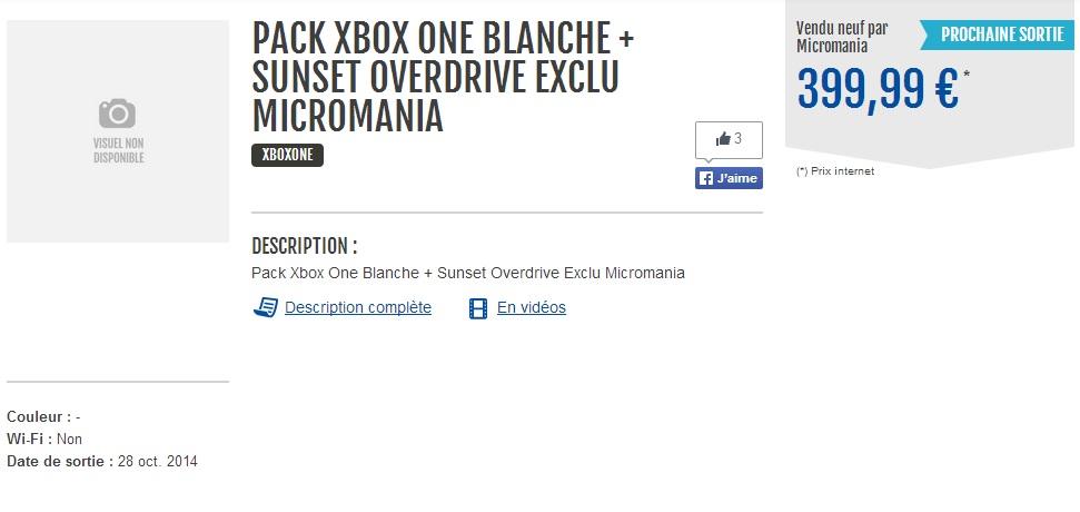 Xbox One biały sklep