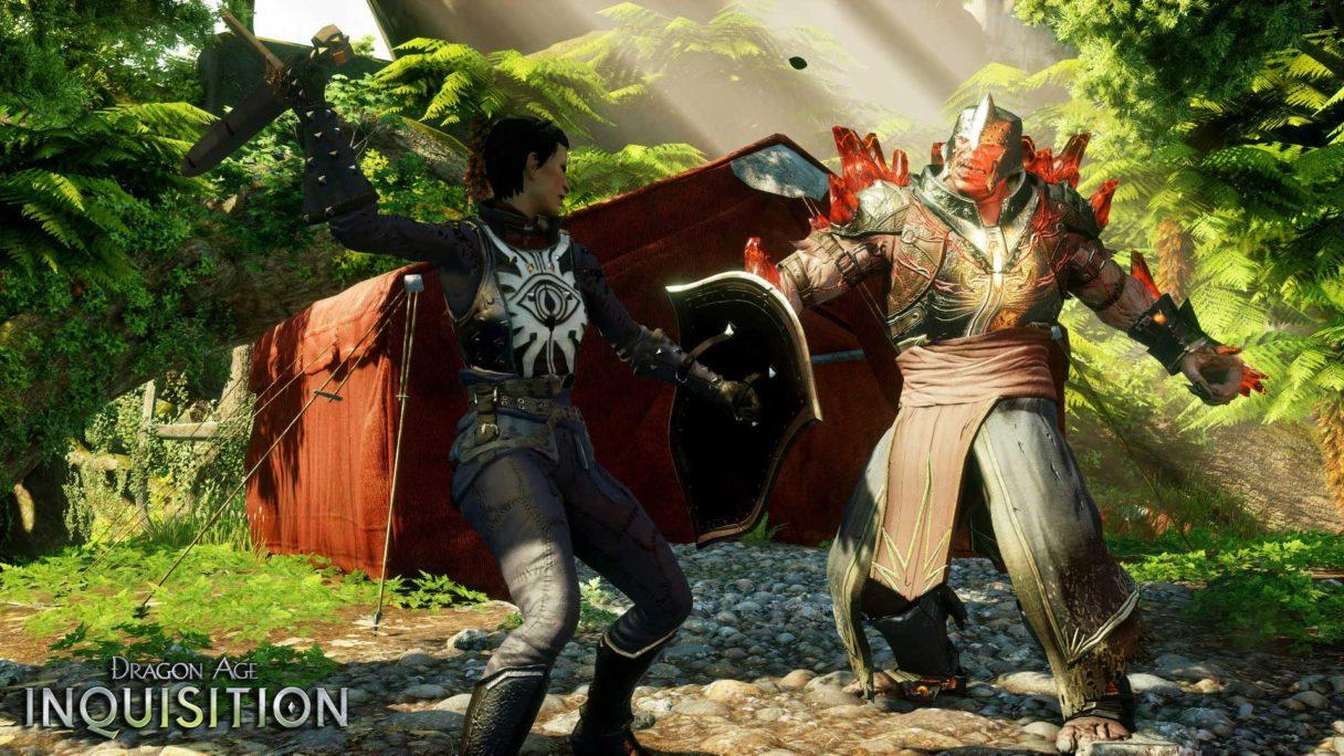 Premiera Dragon Age Inkwizycja Top 5 Rzeczy Ktore Musisz Wiedziec Planetagracza Pl
