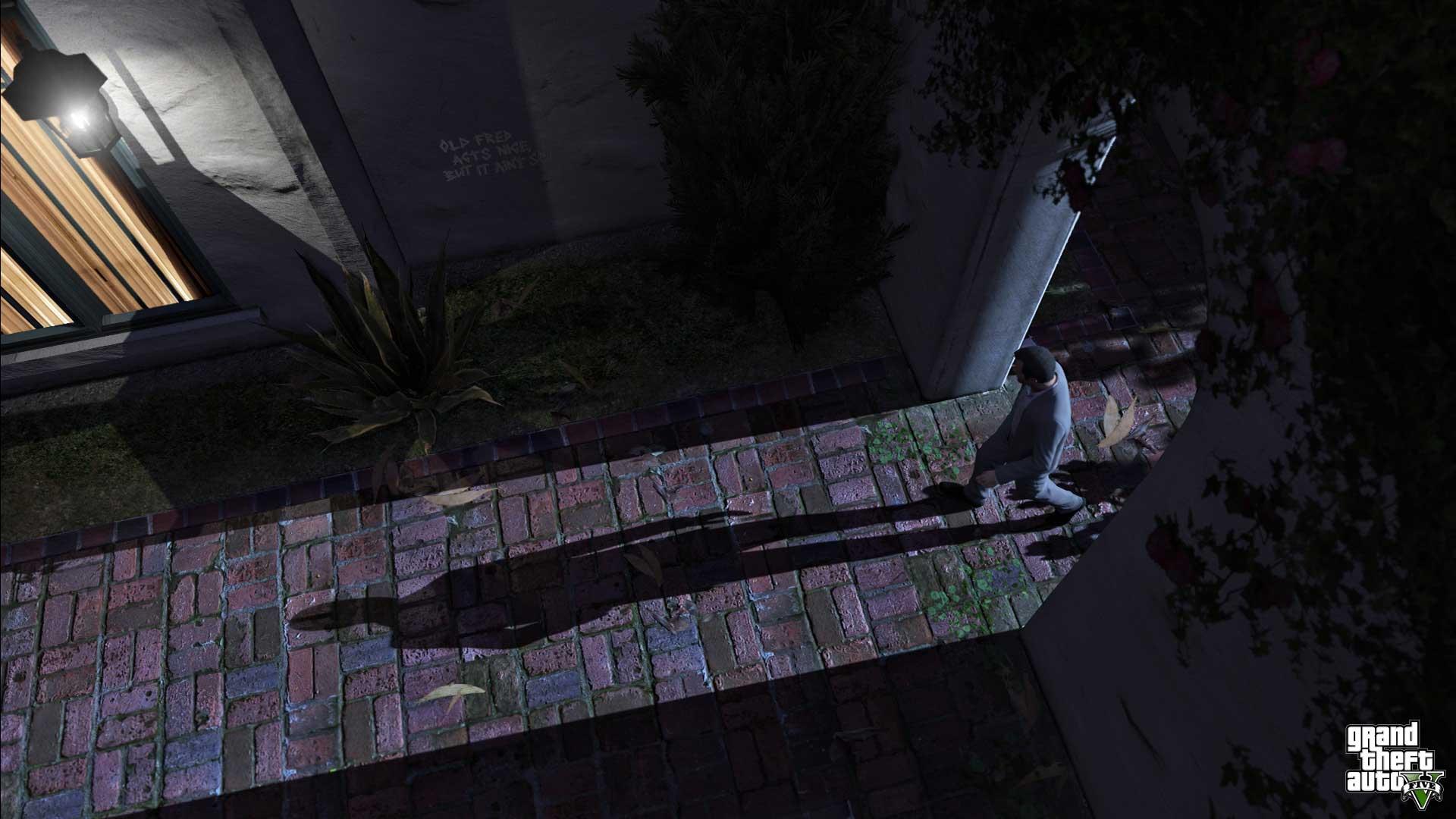 GTA-V-Murder-Mystery