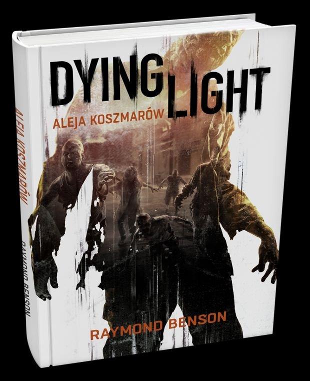 dying light aleja koszmarów