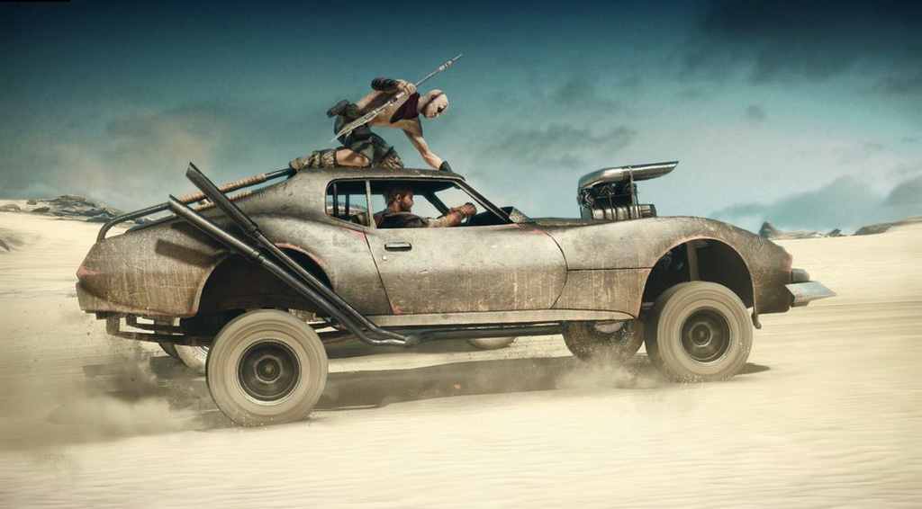 Mad-Max-a